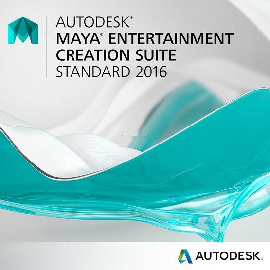 Maya Entertainment Creation Suite 2016 free download