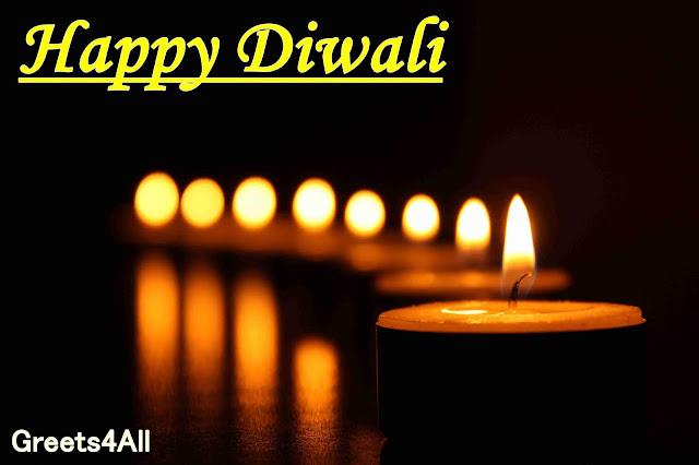 Happy Diwlai