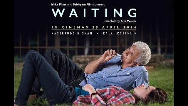 Waiting 2016 Hindi Full Movie Download