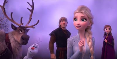Frozen 2 HD download