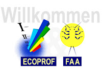 ECOPROF logo
