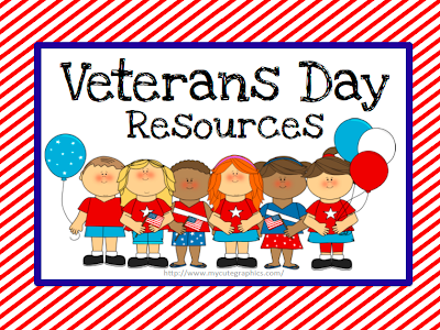 http://www.fernsmithsclassroomideas.com/2012/11/veterans-day-planning-resources-and-few.html