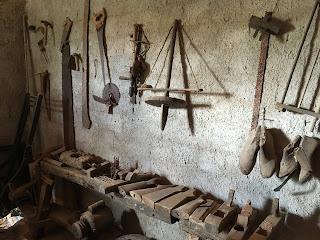 Blog lugares de memória - matéria Museu do Sertão - foto Sylvia Leite