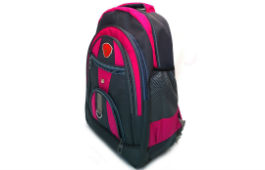 Vintage Unisex School College Backpack For Rs 375 (Mrp 1099) free ship at Amazon
