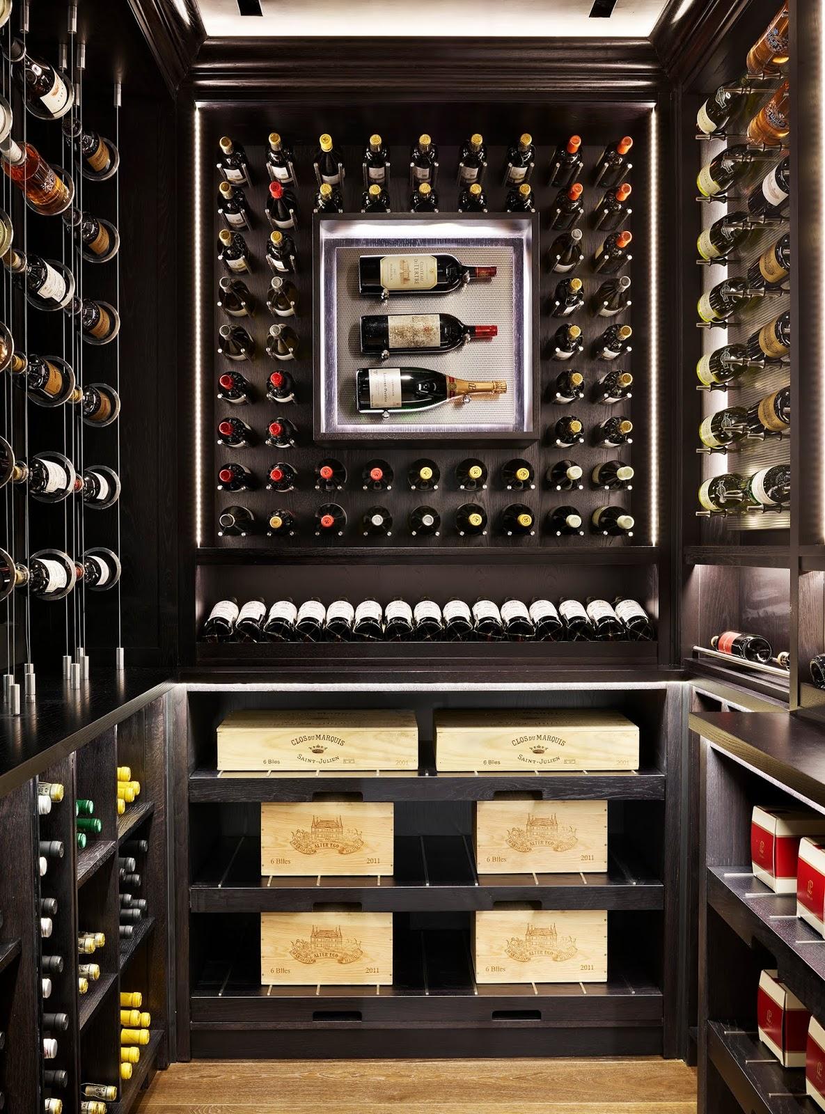 59 Unbelievable Cellar Renovation Inspiration