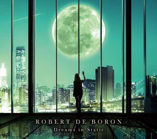 [Album] Robert de Boron – Dreams in Static (2015.05.13/MP3/RAR)