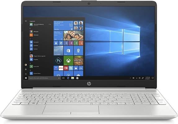 HP 15-dw0020ns: análisis
