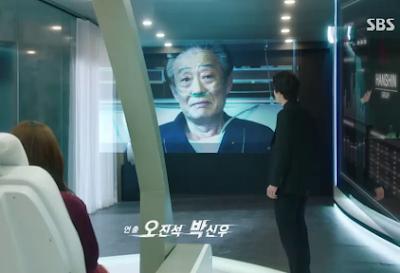 Sinopsis Yong Pal Episode 12 Part 1