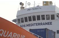 L'organisation SOS-Méditerranée, associée à Médecins Sans Frontières, a annoncé dimanche 21 juillet le lancement d'une nouvelle campagne de sauvetage au large des côtes libyennes, sept mois après l'immobilisation de son navire l'Aquarius, privé de pavillon.