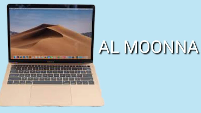 The Macbook Air 2018 Quick  Review.