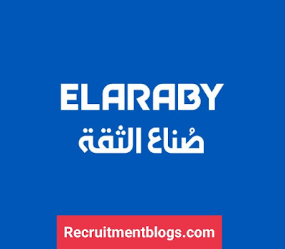 Production Engineer At Elaraby group | 0-2 years of Experience