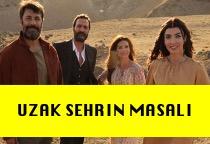 Telenovela Uzak Sehrin Masali Capítulo 01 Gratis HD