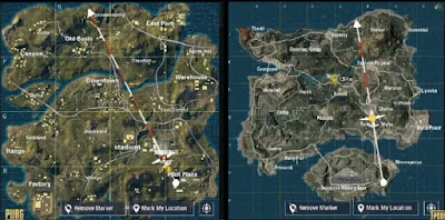 Pubg Mobile Lite VS Pubg Mobile Which game is better- popularity,downloads,graphics,rating,users,size,abilities,glitch and hacker,map,match time