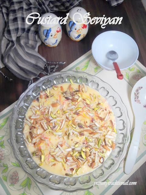 custard-seviyan-recipe-with-step-by-step-photos