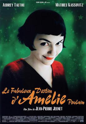 Amelie [Latino]