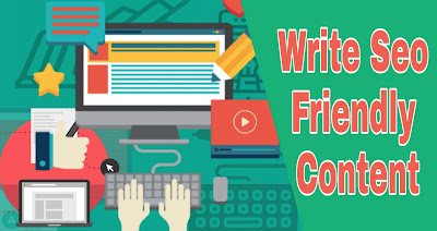 write-seo-friendly-content