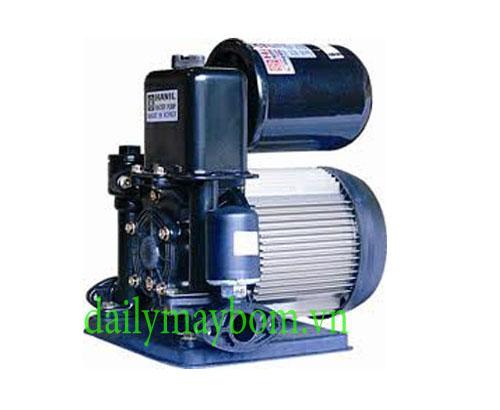 Máy bơm tăng áp gia đình, mini, giá rẻ - Đại lý máy bơm nước