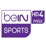 مشاهدة قناة بي ان سبورت ماكس 4 بث مباشر لايف بدون تقطيع Bein-Max-4-HD