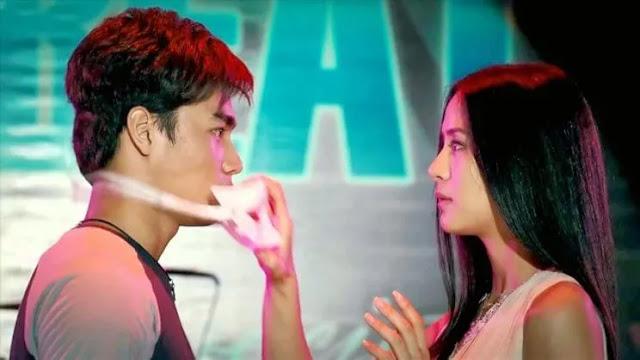 Film Thailand terbaik - First Kiss (2012)