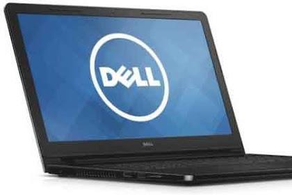 2 Jenis Laptop dan Harga Laptop Dell 2019 Murah Dengan Spesifikasi Tidak Murahan