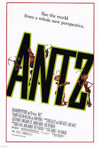 Antz Poster