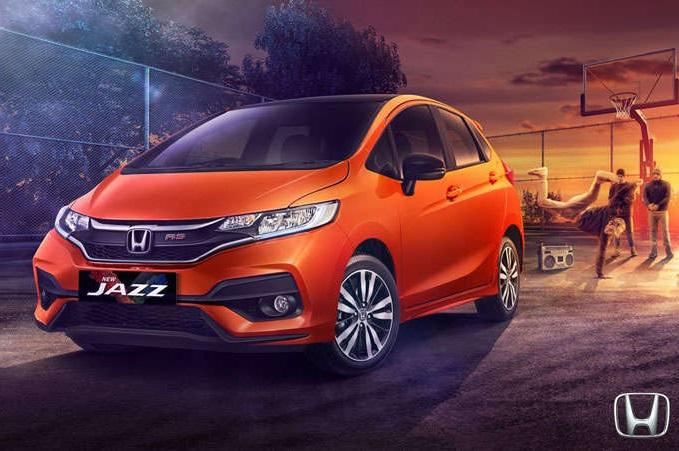 Harga Mobil Bekas Honda Jazz Terbaru Paling Lengkap untuk