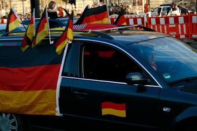 Daftar Merek Mobil Dari Jerman | Catatanadi.com