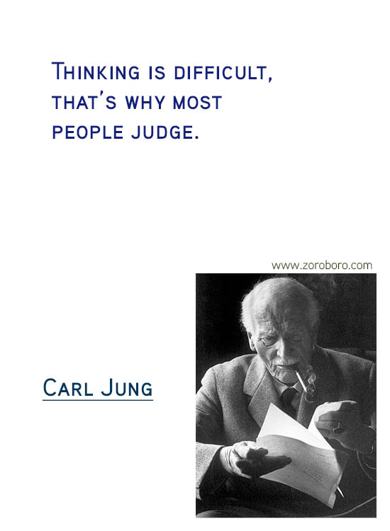 Carl Jung Quotes. Darkness, Dreams Quotes, Personality, Carl Jung Psychology, Life, Self-awareness & Truth. Carl Jung Thoughts / Carl Jung Philosophy