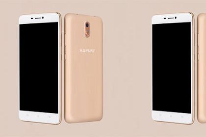 Spesifikasi dan Harga Smartphone Hafury Umax