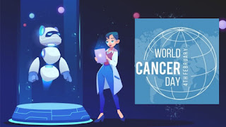 Fighting Cancer with AI