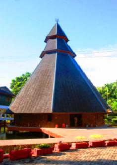 Provinsi Papua Barat yang beribukota di Kota Kota Manokwari