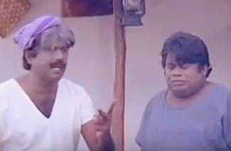 Senthil Goundamani Tamil Comedy Scenes