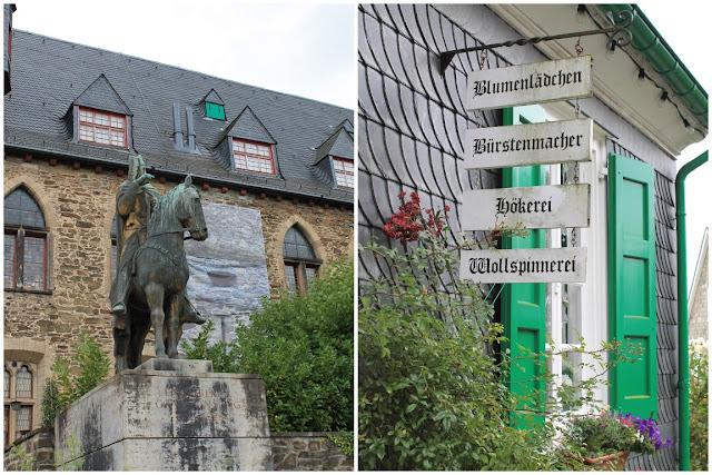Schloss Burg Solingen Graf von Berg Ausflugstipp Ferientipp mit Kindern Bergisches Land