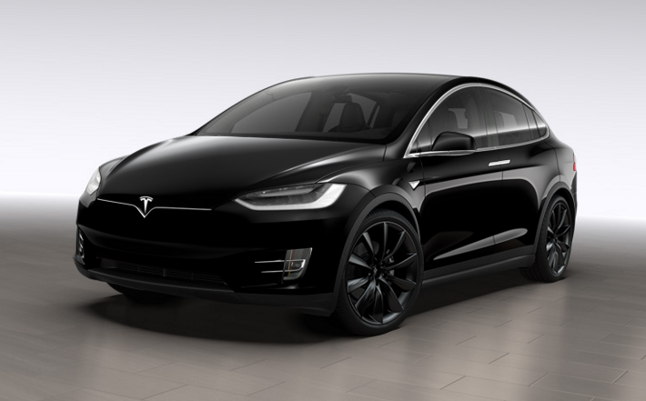 tesla noir. Black Bedroom Furniture Sets. Home Design Ideas