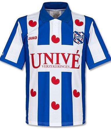 Heerenveen  O clube que tem