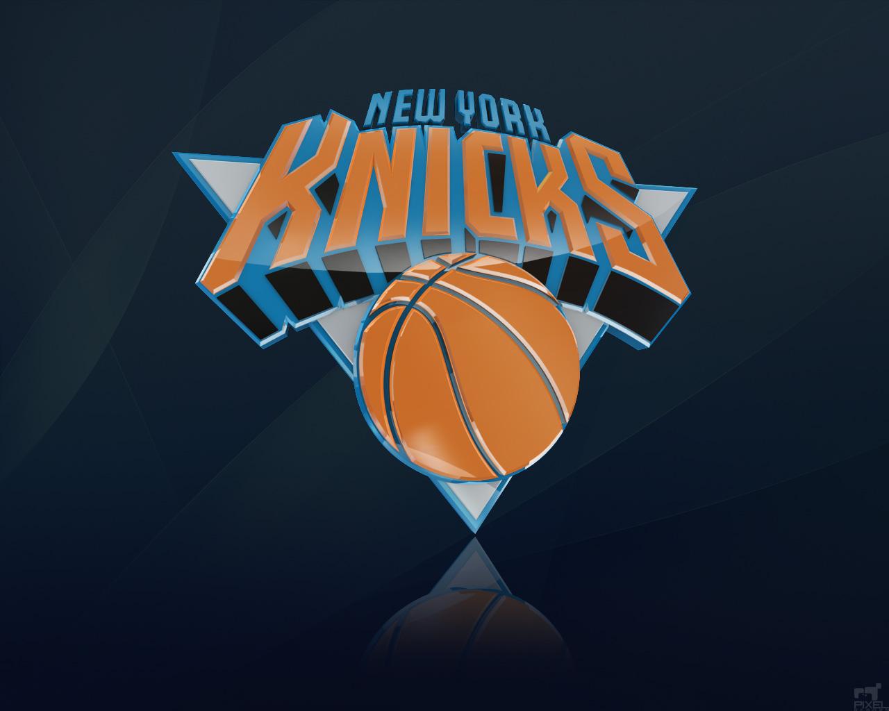 "New York Knicks: KICK GAME : Salute The ""New"" NEW YORK KNICKS"