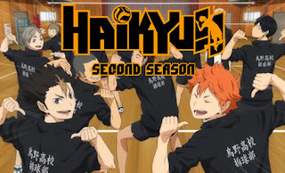 Haikyuu!! 2 Episodio 25