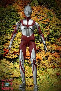 S.H. Figuarts Ultraman (Shin Ultraman) 02