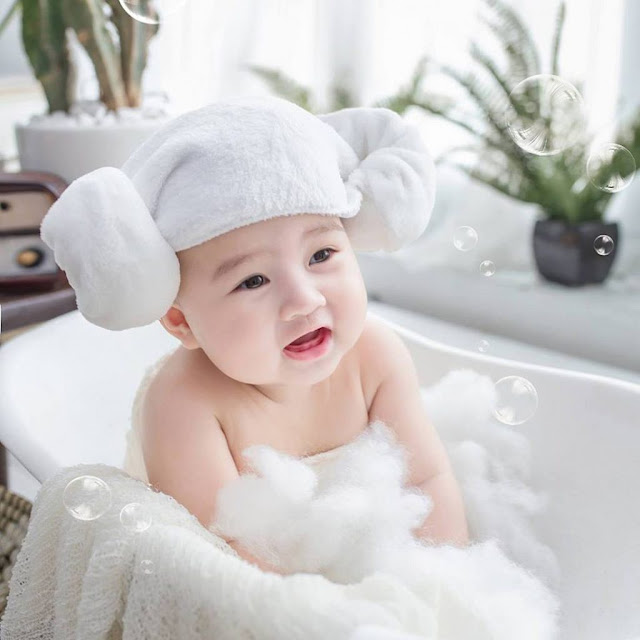 Sinh con trong năm Canh Tý sẽ giúp giải hạn Tam Tai cho bố mẹ Kỷ Tỵ