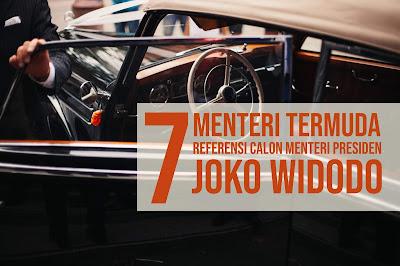 Audrey Yu Joko Widodo Jokowi Ma'ruf Jokowi Amin Menteri Muda Syed Saddiq
