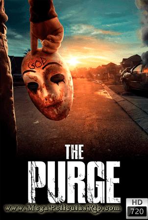 The Purge Temporada 2 [720p] [Latino-Ingles] [MEGA]