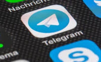 Cara Nonton Film Video di Telegram iOS dan Android