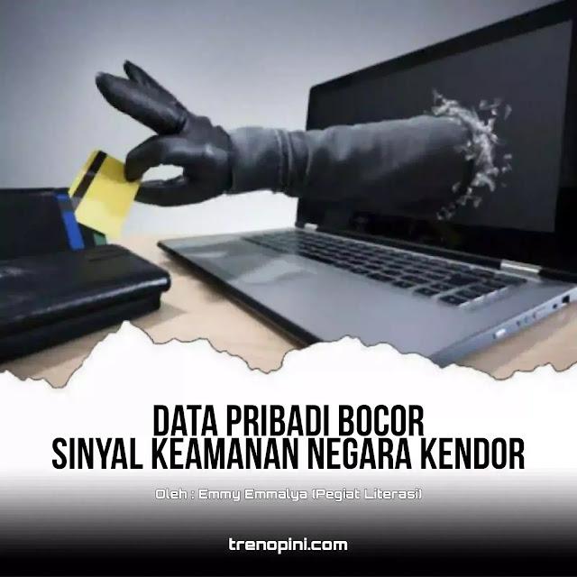 bocornya data 279 juta penduduk Indonesia. Berdasarkan isu tersebut data penduduk di Indonesia itu dijual di situs surface web Raid Forum