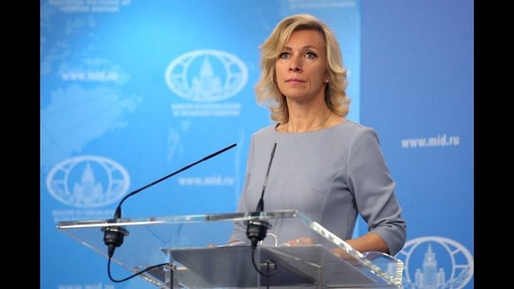 Ρωσικό ΥΠΕΞ: Πρέπει να είσαι ανώμαλος για να επιτεθείς στη Δαμασκό όταν έχεις ευκαιρία για ειρήνη