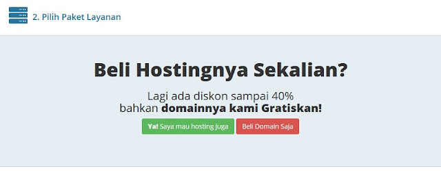 cara custom domain blogspot, cara beli domain, ganti domain blog