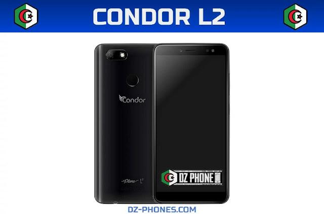 سعر كوندور L2 في الجزائر ومواصفاته Condor L2 Prix Algérie