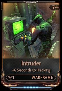 新Intruder