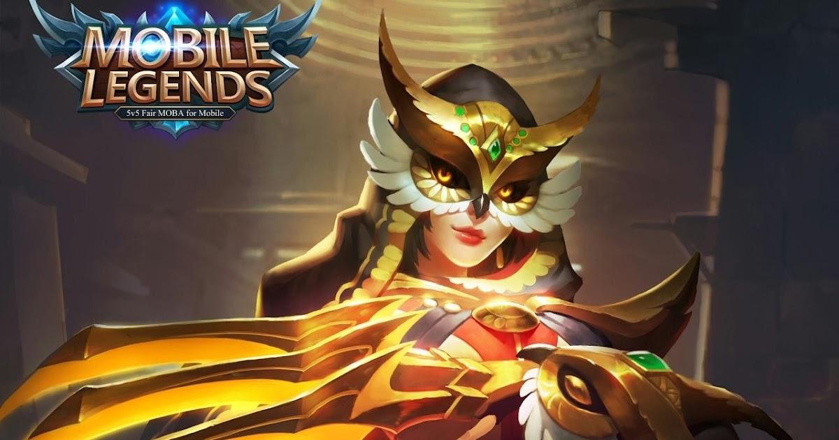 Kisah Natalia Mobile Legends, Assassin Wanita Terkuat Di Land of Dawn -  ZennIndo