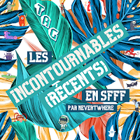 TAG Incontournables SFFF