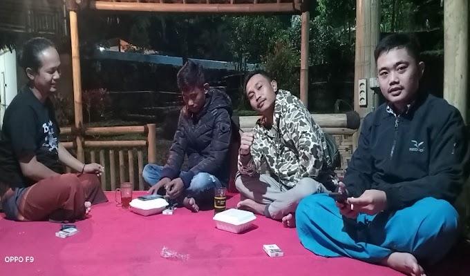 Merefresh Kesibukan dan Sambut Ramadhan, Redaksi serangtimur.co.id Lakukan Press Tour